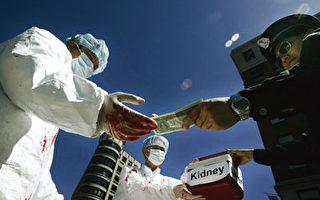 美醫學雜誌曝中共器官移植內幕 籲國際必須制止強摘