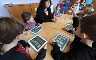 喬布斯限制子女使用iPhone等電子產品