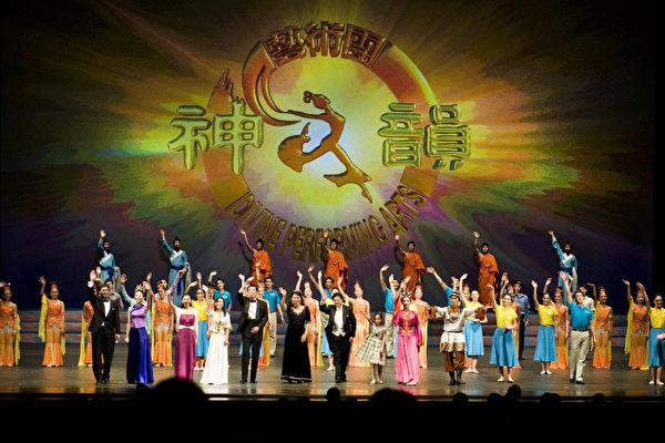 赵迩珺:神韵和新唐人必将登陆中国