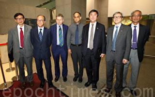 香港學界罷課爭民主 大學校長表尊重
