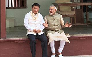 外媒:習近平訪印度 莫迪款待背後隱對抗