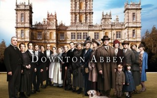 《唐顿庄园》第5季 亚洲与英美同期首播