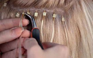 美发是现代潮流?古埃及早有发型大师