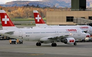 短飛反比長飛貴 瑞士航空定價有蹊蹺