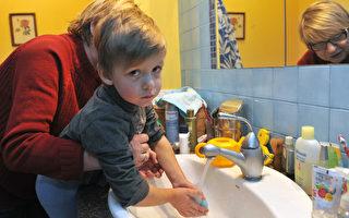 教孩子做家務 從中培養責任心