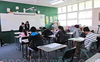 全澳華語能力測試 考場皆在昆省