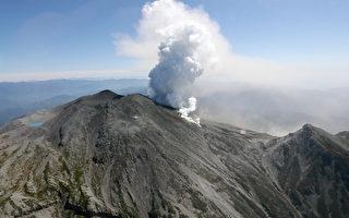 日本御嶽火山爆發 31登山客身亡
