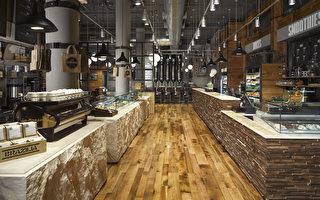 巴西利亞咖啡廳 NOHO區的新亮點
