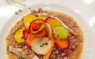 法国名厨平民菜单出炉了(二十)