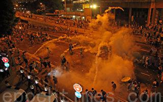 杨宁:香港局势升级 中南海不平静