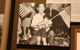 紐約歷史博物館重現華人移民史