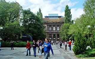 大學第一年掛科一半 高教貸款資格將被取消