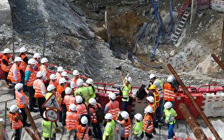 香港高鐵造價恐超支一成達715億