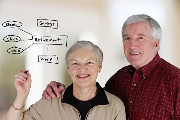 準備退休金 美中產階級僅38%願犧牲旅遊