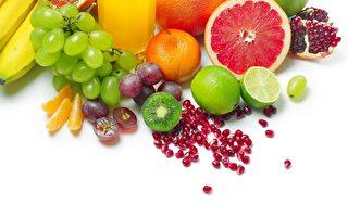 这10种水果可轻松吸走油脂