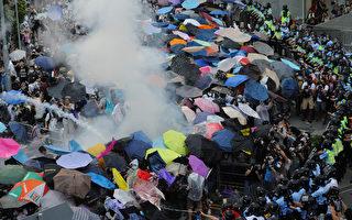 独家披露北京对香港雨伞运动误判后采取的应急手段