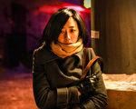 《白日焰火》女主角桂纶镁。(金马提供)