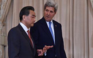 奥巴马称美国关注香港 中共需和平对民众