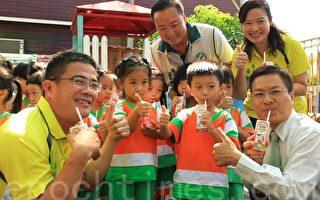 关怀幼童健康 绿营提社福政策