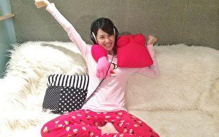 2014年底最期待台歌手 曾沛慈高票获冠