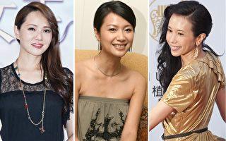 組圖:八位多才多藝的華人女星