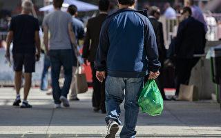 南帕萨迪纳塑料袋禁令生效
