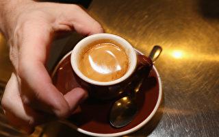 喝咖啡上瘾?要怪就怪你的DNA