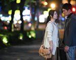 楊一展在《16個夏天》飾演方韋德,用善意的謊言和林心如道別。(公視提供)