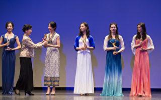 純淨內心跳出純正中國古典舞 鄭道詠獲金獎