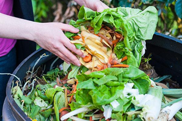 法國名廚反浪費:廢棄食品變佳餚
