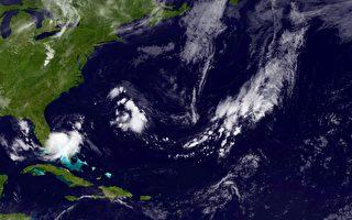 强暴风雨袭美东南部 殃及3500万居民
