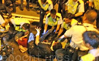 港警再清场之际 六四军人暴行被重提