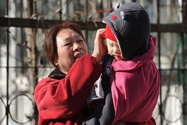 刘如:父母的过度保护反而害了孩子
