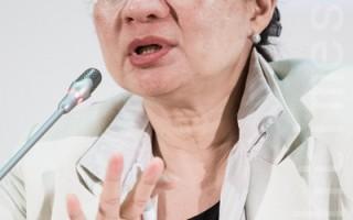 民进党立委:业者曾捧2亿 游说挡食管法