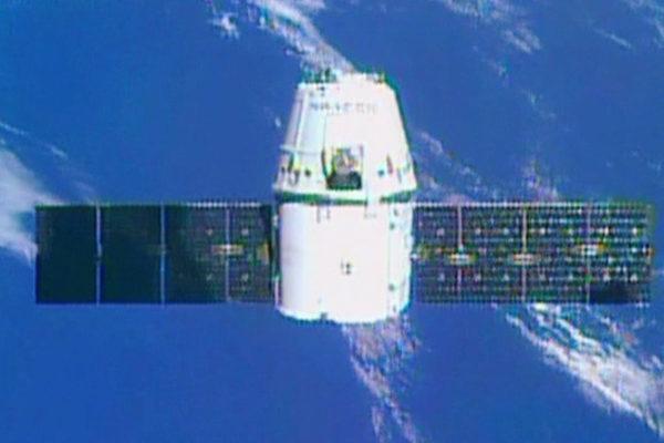 NASA太空計程車合約惹議 美商搶生意提告