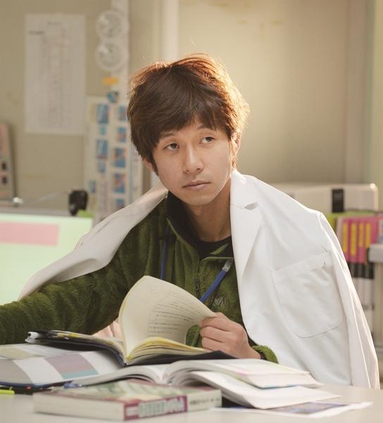 本片导演深川荣洋将在11月1日访台宣传三天两夜。(采昌国际提供)