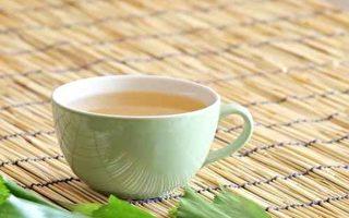 消口臭 中醫推薦:蜂蜜決明茶