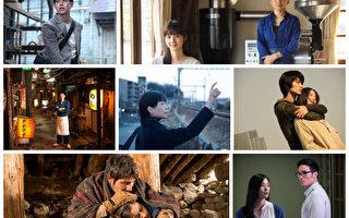 金馬齊聚人氣偶像作品 亞洲新片將登台