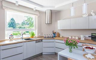 厨房最多细菌8个地方 如何抗菌?