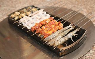 故鄉——真正的東北菜和烤串店