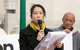 王曉丹:父親王治文冤獄15年 依然君子坦蕩
