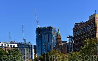 悉尼新公寓房建成後 貶值三分之一