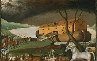 不僅僅是故事 著名考古學家受神話啓發的重大發現