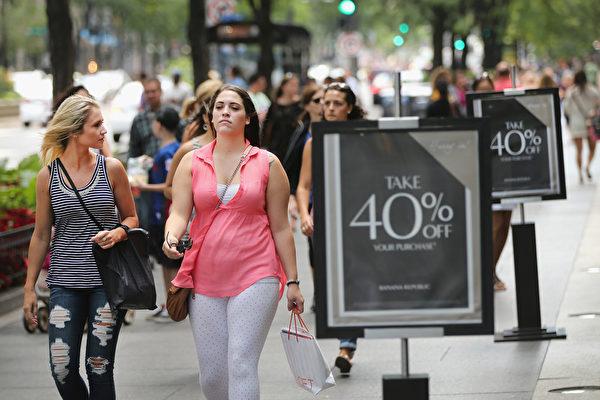 美国10月消费者信心指数大涨至7年新高