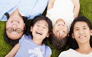 建立幸福家庭很简单  专家教你几招