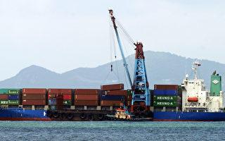 中国出口假发票再成焦点 经济状况遭质疑