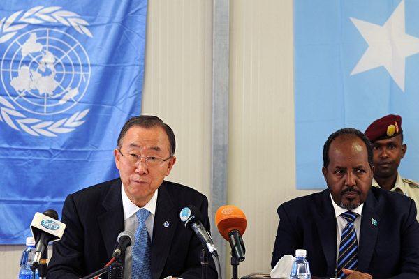 索馬利亞恐再陷饑荒 UN籲急援