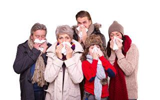 別小看一條圍巾 解決你冬天的病痛