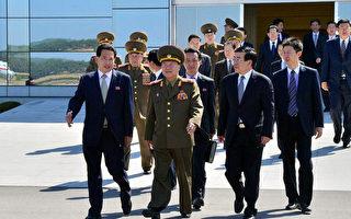 紐時:金正恩派特使訪俄的兩個原因