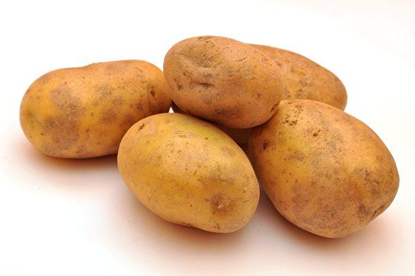 土豆(fotolia)